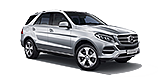 Mercedes-Benz GLE/ML